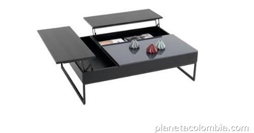 Herrajes para mesas abatibles escritoriios etc en - Herrajes para mesas plegables ...
