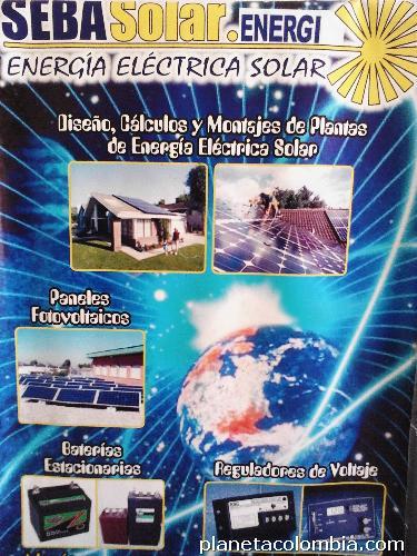 Venta De Paneles Solares En Bucaramanga Tel 233 Fono