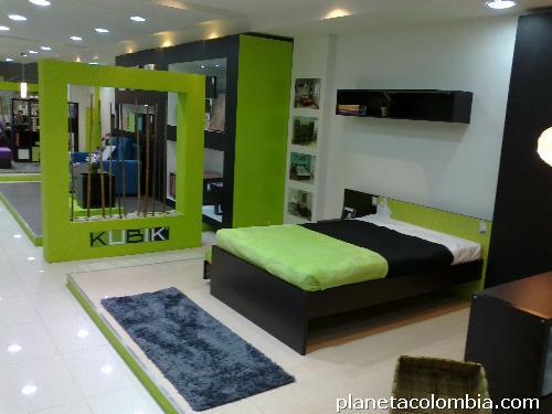 tienda de muebles kubik tel fono