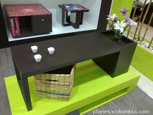 fotos de tienda de muebles kubik