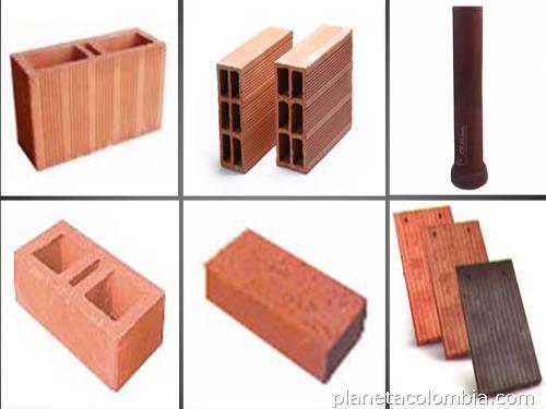 Fotos de materiales para construcci n materiales en gres - Cano materiales de construccion ...