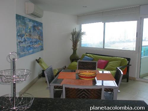 Fotos de exclusivos apartamentos en arriendo por d as en cartagena - Apartamentos baratos madrid por dias ...