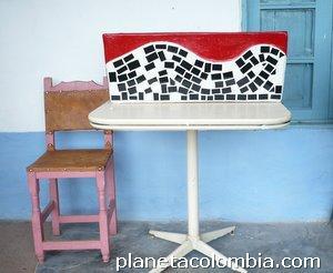 Fotos de murales en ceramica en sopo - Murales de ceramica ...