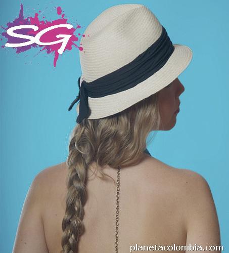 24b9f2ea1bae7 Sombreros Para Mujer Muy Buen Precio  teléfono