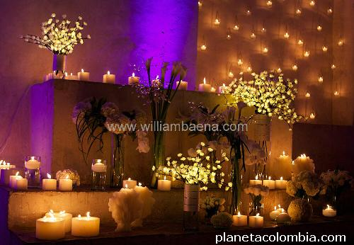 Decoraci n de bodas y eventos en cartagena p gina web for Paginas web decoracion