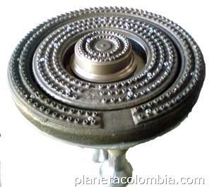 Fabricaci n de quemadores para estufas industriales tel fono for Estufas industriales a gas bogota