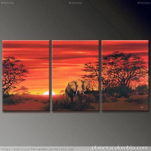 Fotos de venta de cuadros al leo venta de pinturas al leo for Comprar cuadros al oleo