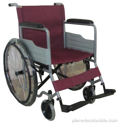 Fotos de abc sillas de ruedas alquiler en chapinero - Alquiler de sillas de ruedas en valencia ...
