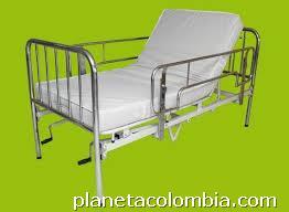 Alquiler cama cl nica hospitlaria en barranquilla tel fono for Margarita saieh barranquilla telefono