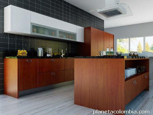 Fotos de arther cocinas integrales en bogot en tunjuelito for Cocinas integrales baratas en bogota