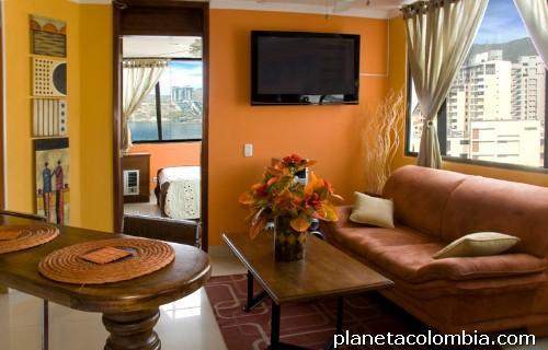 Fotos de alquiler de apartamento amoblado 1101 por d as en santa marta el rodadero - Apartamentos baratos madrid por dias ...