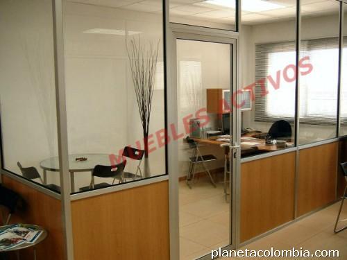 Fotos de divisiones para oficina en engativ for Divisiones para oficina