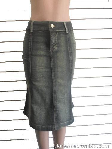 611639d44 Faldas cristianas en jeans en Cúcuta  teléfono
