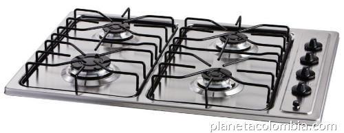 Fotos de estufas a gas estufas el ctricas estufas for Estufas industriales cali