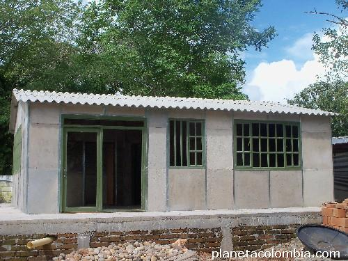 Casas prefabricadas madera casas prefabricadas en neiva - Casas prefabricadas opiniones ...