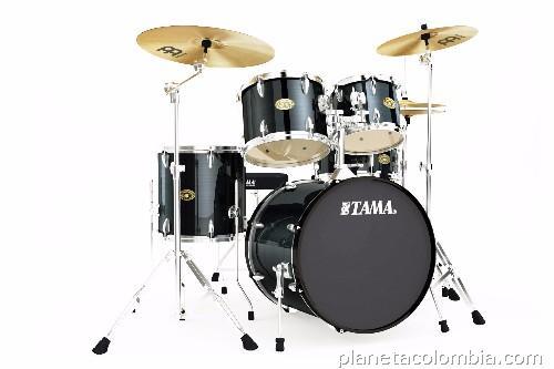 Alquiler De Instrumentos Musicales Bater 237 A Tama En Cali