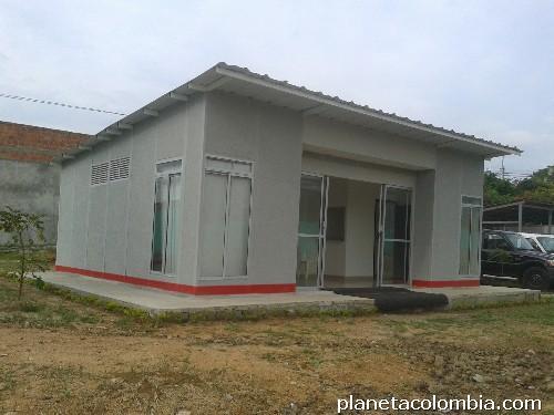 Fotos de casas prefabricadas en ibague for Buscar casas prefabricadas