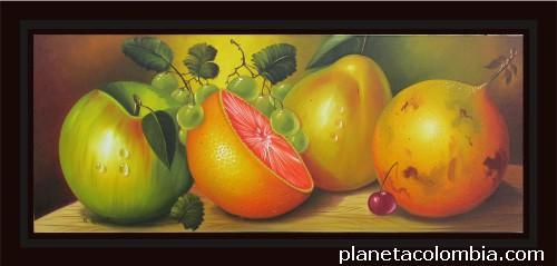 Fotos de cuadros en leo modernos cuadros decorativos for Ver cuadros modernos para comedor