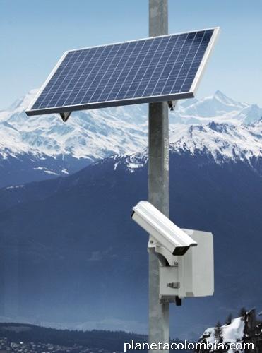 Plantas Con Energ 237 A Solar En Engativ 225 Direcci 243 N