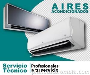Servicio de instalaci n reparaci n y mantenimiento de - Ver aires acondicionados ...