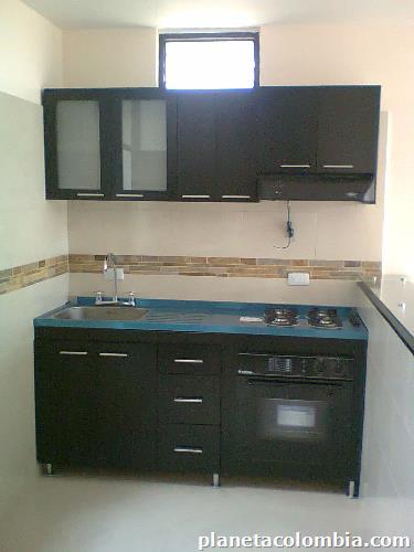fotos de cocinas integrales en ibague dise os bj todo madera On cocinas integrales ibague