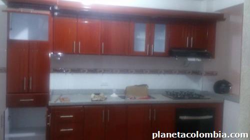Fotos de cocinas integrales en ibague dise os bj todo madera for Cocinas integrales ibague