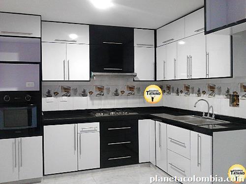fotos de cocinas integrales 39 tataind 39 en neiva