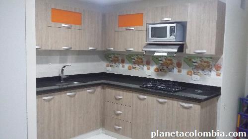 Cocinas integrales armarios closet puertas granito - Precios de marmol para cocina ...