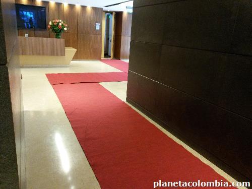 Alquiler alfombra roja tapetes en engativ - Alquiler alfombras ...