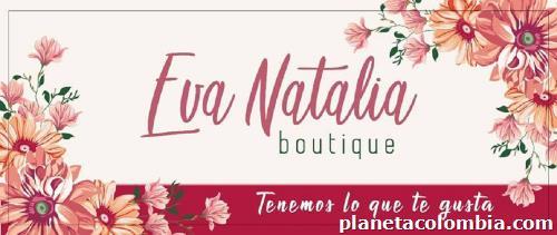 Eva Natalia Boutique Telefono Y Horarios Cr 37 17 05 Barrio Bulevar De La Ceiba Arauca Capital