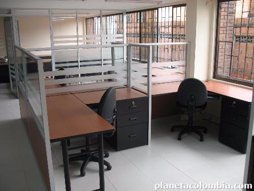 Fotos de muebles para oficina en engativ for Muebles de oficina jmi