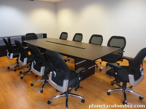 Fotos de muebles para oficina en engativ for Muebles de oficina bogota
