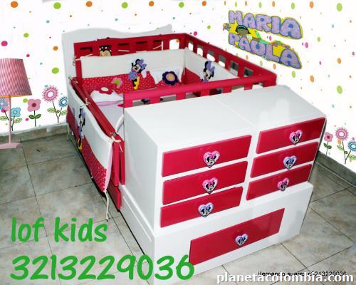 compartir with cunas y camas para bebes