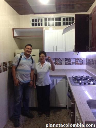 Fotos de cl sets y cocinas integrales bj ibague for Cocinas integrales ibague