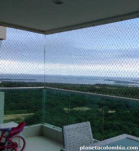 Mallas invisibles para balcones en barranquilla - Malla para balcones ...