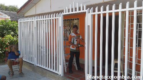 Fotos De Ventanas Puertas Rejas Cerramientos