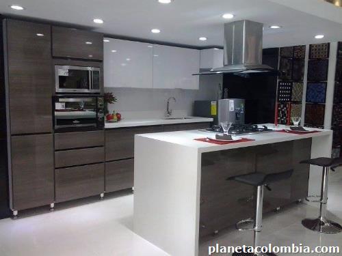 fotos de cocinas integrales y cl sets fabricantes en