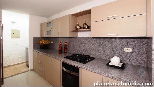 Fotos de cocinas integrales y cl sets ba os remodelaci n for Remodelacion banos y cocinas
